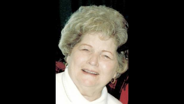 Barbara Kathleen Aldridge