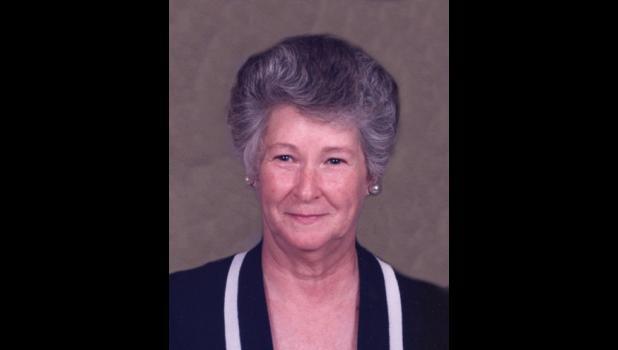 Martha Jane Ozment