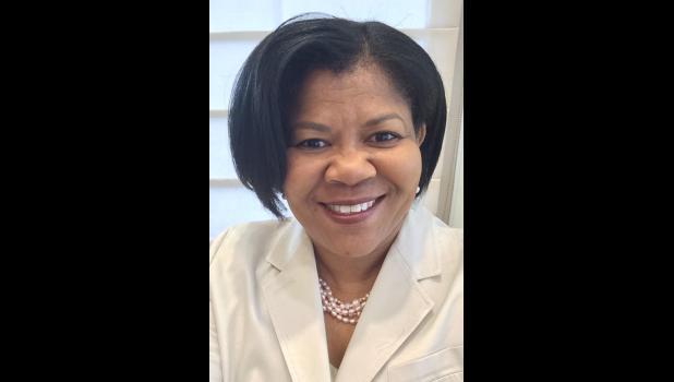Peggy F. Jackson Bradford