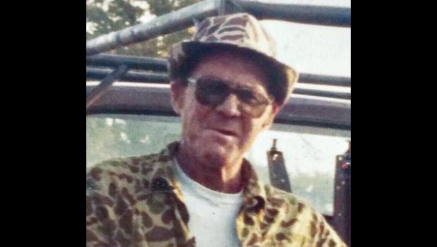 Roy Glenn Lamer