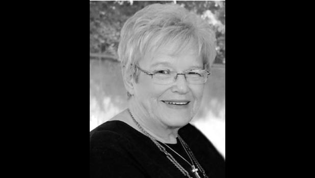 Barbara Jo Woodworth