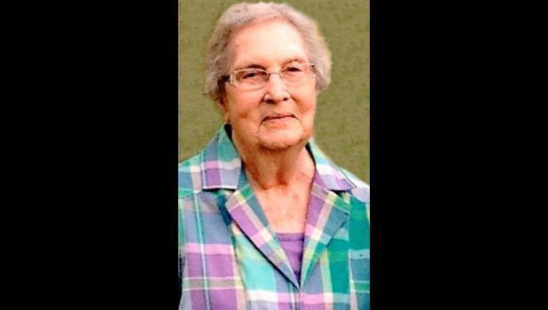 Bonnie Lois Marie Penrod