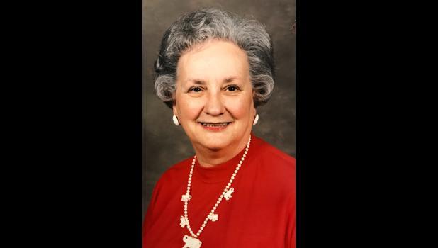 Carol Jean Peddie