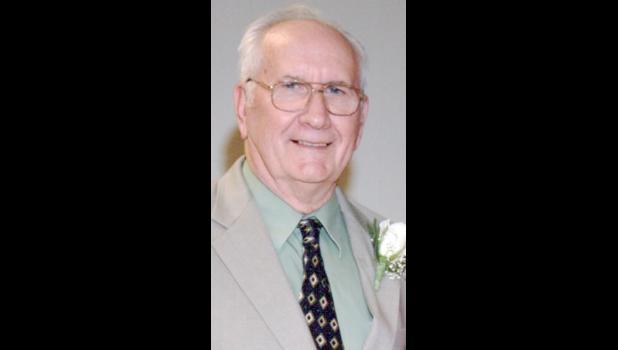 Charles 'Roger' Anderson Sr.