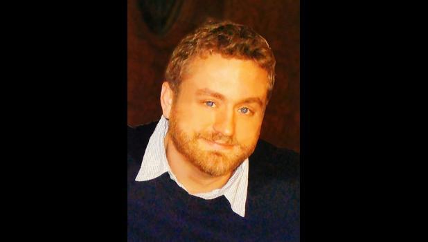 Christopher Stephen 'Chris' Rhymer