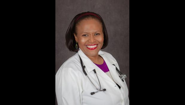 Dr. Suzanne Clarke