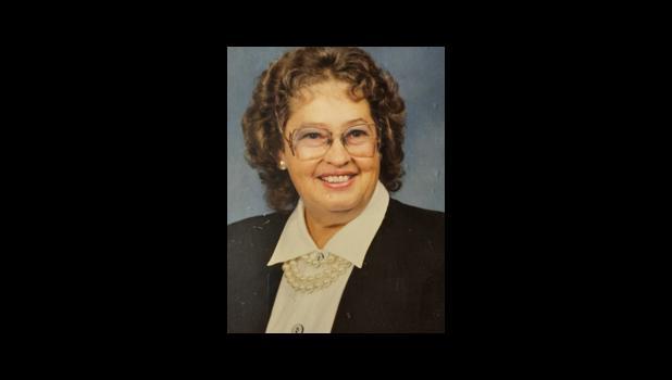 Edna R. Poole