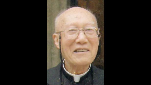 Father Peter Hsu