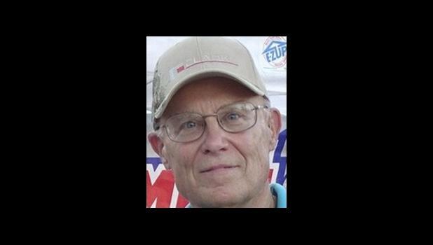 Larry Kenneth Kerley