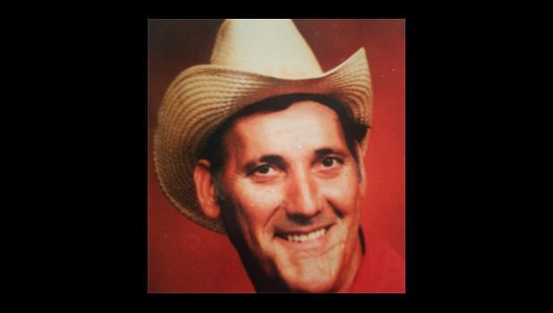 Larry Lonzo Owen 'Cowboy'