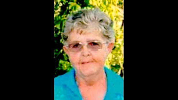 Linda Sue Calvert