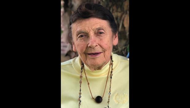 Lois Ruth Neher