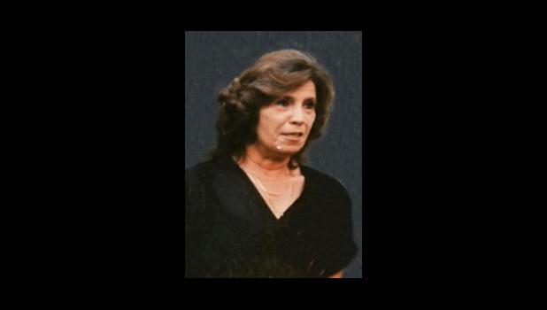 Mary Edna Butler