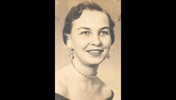 Mary Helen Moore