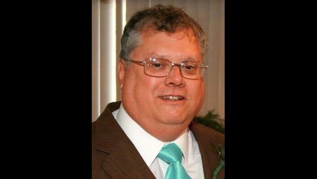 James Michael 'Mike' Coles
