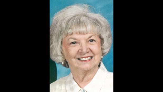 Nancy C. Green