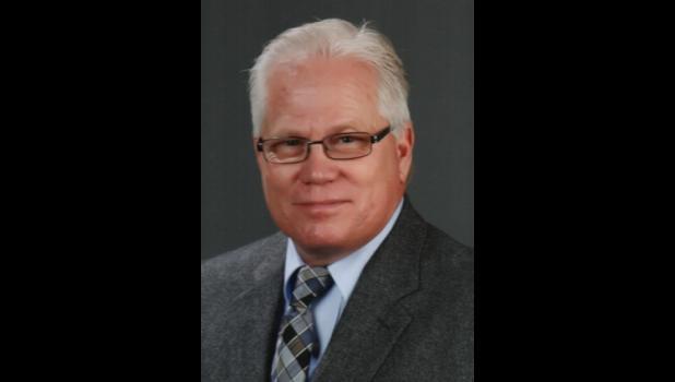 Paul Flint Farris