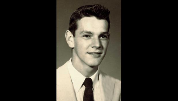 Richard 'Dick' L. McCain