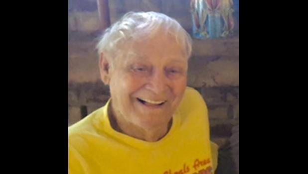 Rolla E. 'Gene' Baker