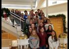 Century students